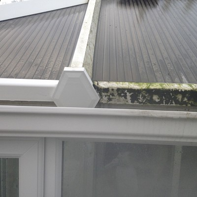 Gutter needs Cleaning In Bracknell