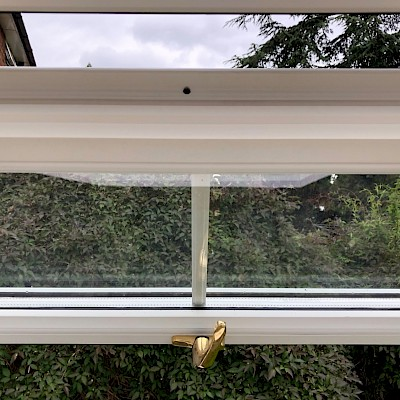 conservatory windows cleaned in Richmond